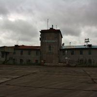 Здание Аэропорта села Хатанга, Хатанга
