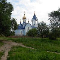 Церковь, Сосновоборск