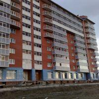 Юности 47, Сосновоборск