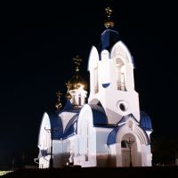 Сосновоборск, Сосновоборск