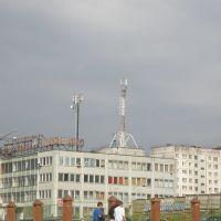 дом быта, Сосновоборск