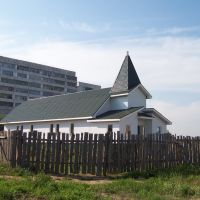 Kirche Sosnowoborsk, Сосновоборск