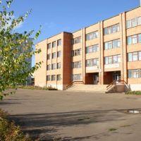 школа №4, Кодинск
