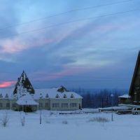 Panorama. Кодинск, Кодинск