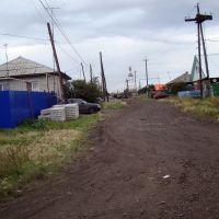 ул.Андреева, Варгаши