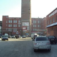 2005 Курган. Альфа-база / Kurgan. Alfa-baza, Глядянское