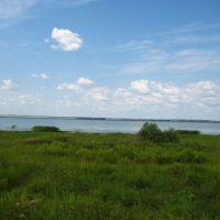 "Озеро Ачикуль (Lake ""Achikul""), Глядянское"