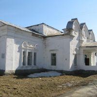 Краеведческий музей, Далматово
