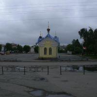 Часовня, Далматово