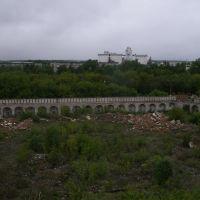 Монастырский двор, Далматово