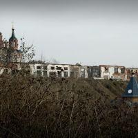Dalmatovo Uspensky Monastery, Далматово