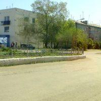 Новый центр, Каргаполье