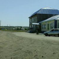 Перед выездом из Каргаполья, Каргаполье