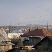 Дорога на Пески (Челябинск), Катайск