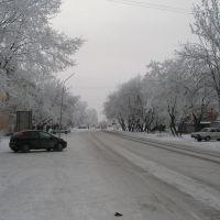 ул. Ленина (центр), Катайск