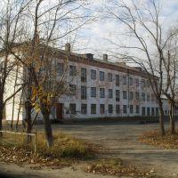 Катайск, школа № 1., Катайск