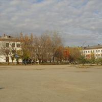 Катайск, школа №1., Катайск