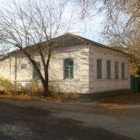 Катайск, дом на ул. Ленина., Катайск