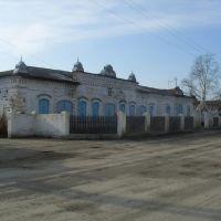 Катайск, что-то православное., Катайск