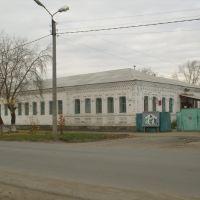 Катайск, ГИБДД,, Катайск