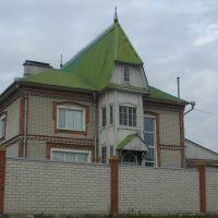 Дом в Катайске., Катайск