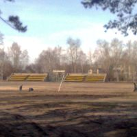 стадиона здесь больше не будет!!!, Кетово