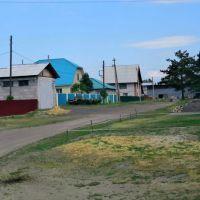 Кетово ул. Соловьиная, Кетово
