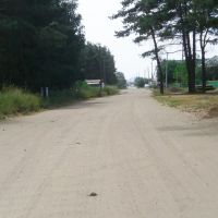 ул. Боровая, Кетово