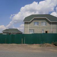 Особняки села Кетово, Кетово