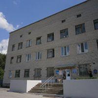 Поликлиника села Кетово, Кетово