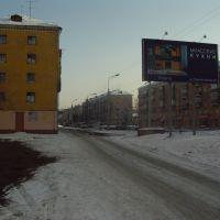2005 Курган. Темп / Kurgan. Temp, Курган
