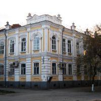 Дом купца И.П. Колпакова, Курган