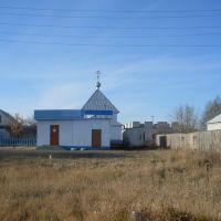 Церковь (Church), Макушино