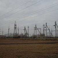 Подстанция (Substation), Макушино