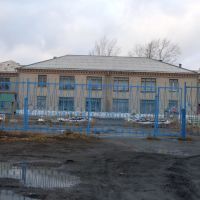 Детский сад (Kindergarten), Макушино
