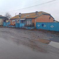 Магазин Мария, Мокроусово