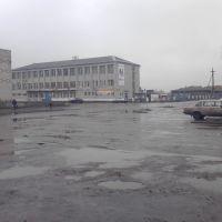 Почта, Мокроусово