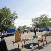 Магазин в Сафакулево, Сафакулево