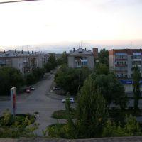 На ул.Свердлова, Шадринск