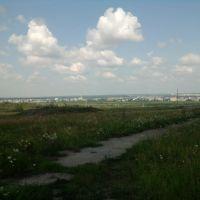 город Шадринск, Шадринск