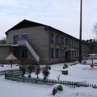 Детский сад «Весняночка»., Шадринск