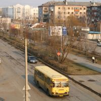 г. Шадринск, ул. Свердлова, Шадринск