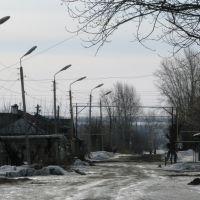 ул.Урицкого, Шадринск