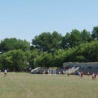 Стадион, Шатрово