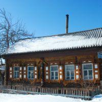Шумихинский дом, Шумиха