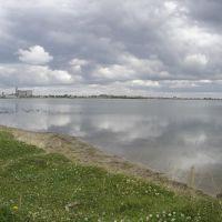 озеро Нифанское, Щучье