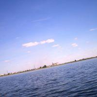 Озеро Поганое, Щучье
