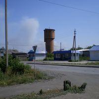 Башня в Щучье, Щучье