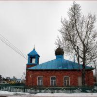 Храм, Щучье