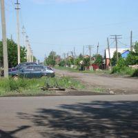улица, Щучье